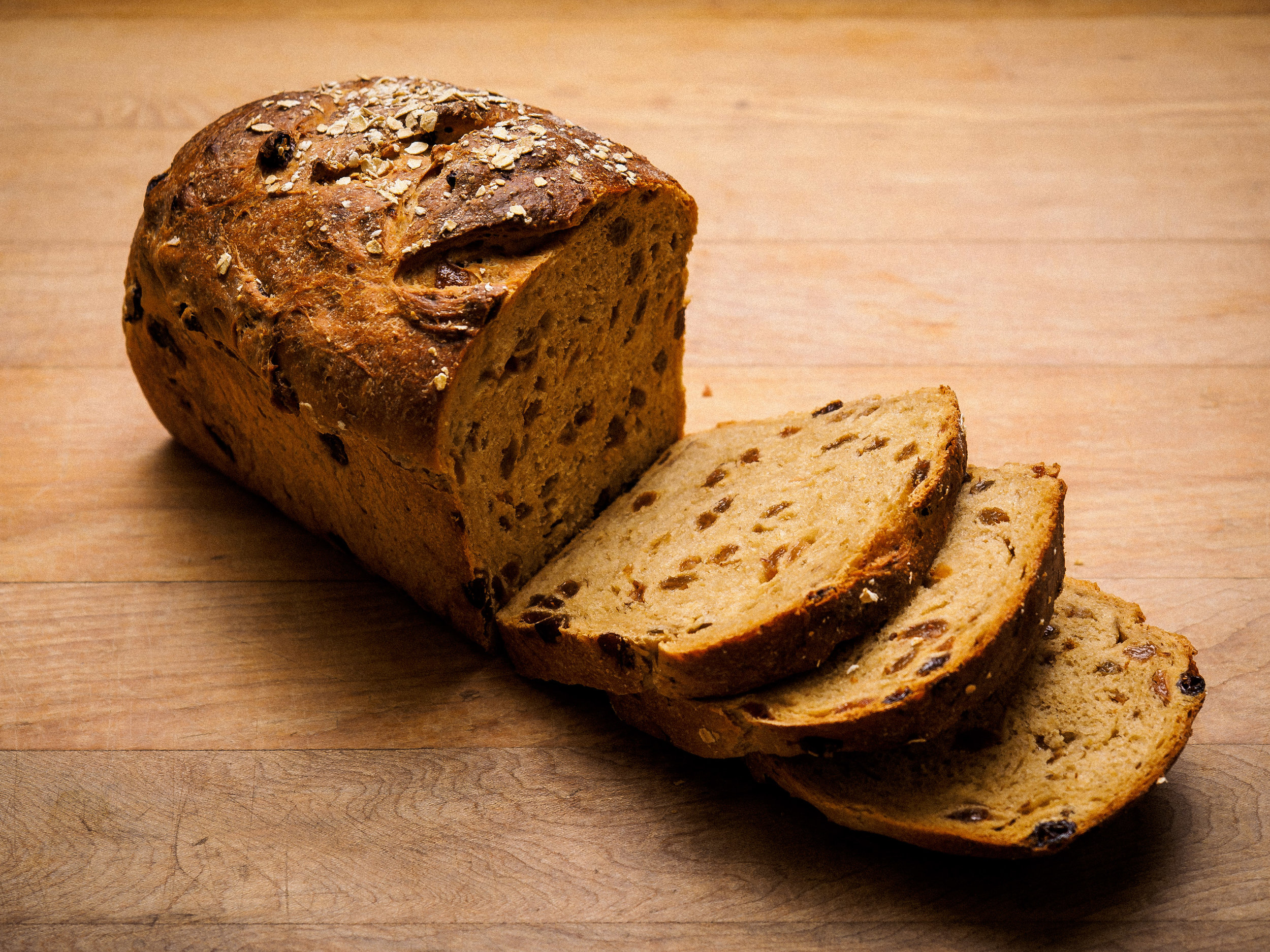 OUR MISSION - At Bread & Butter Bakery we proudly serve the finest of comfort foods. All of our baked goods are made fresh daily and we pride ourselves on using only the freshest ingredients.