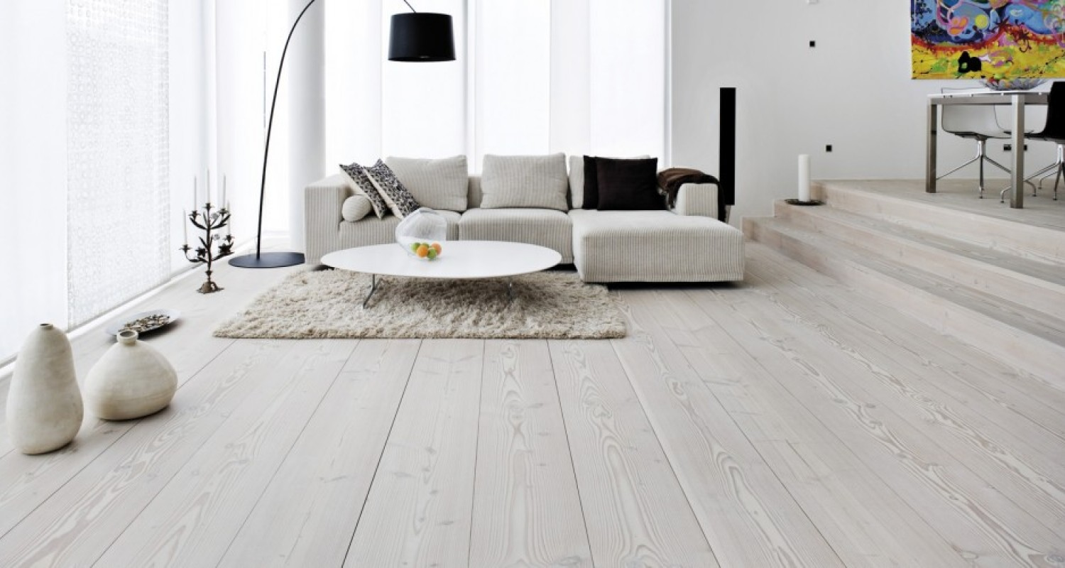 Image Credit:  Reclaimed Flooring Co.