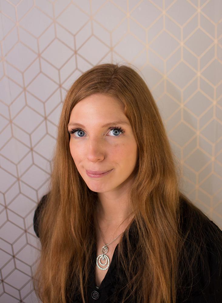 Leanne Popoff - Registered Massage Therapist