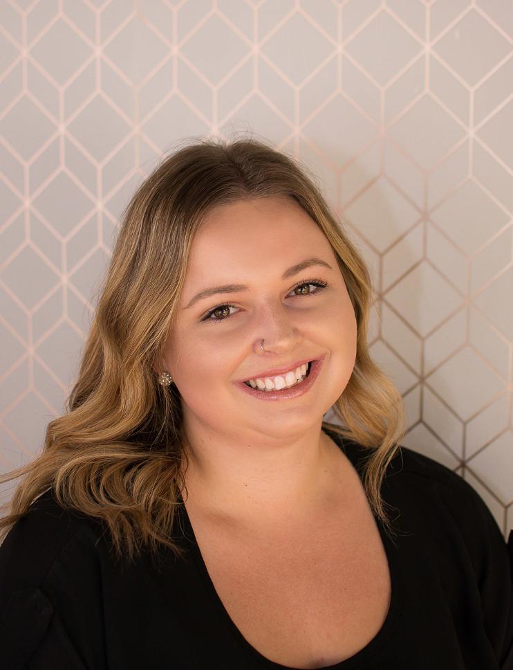 Jessica McDonald - Certified Wax TechnicianCertified Pedicure Technician
