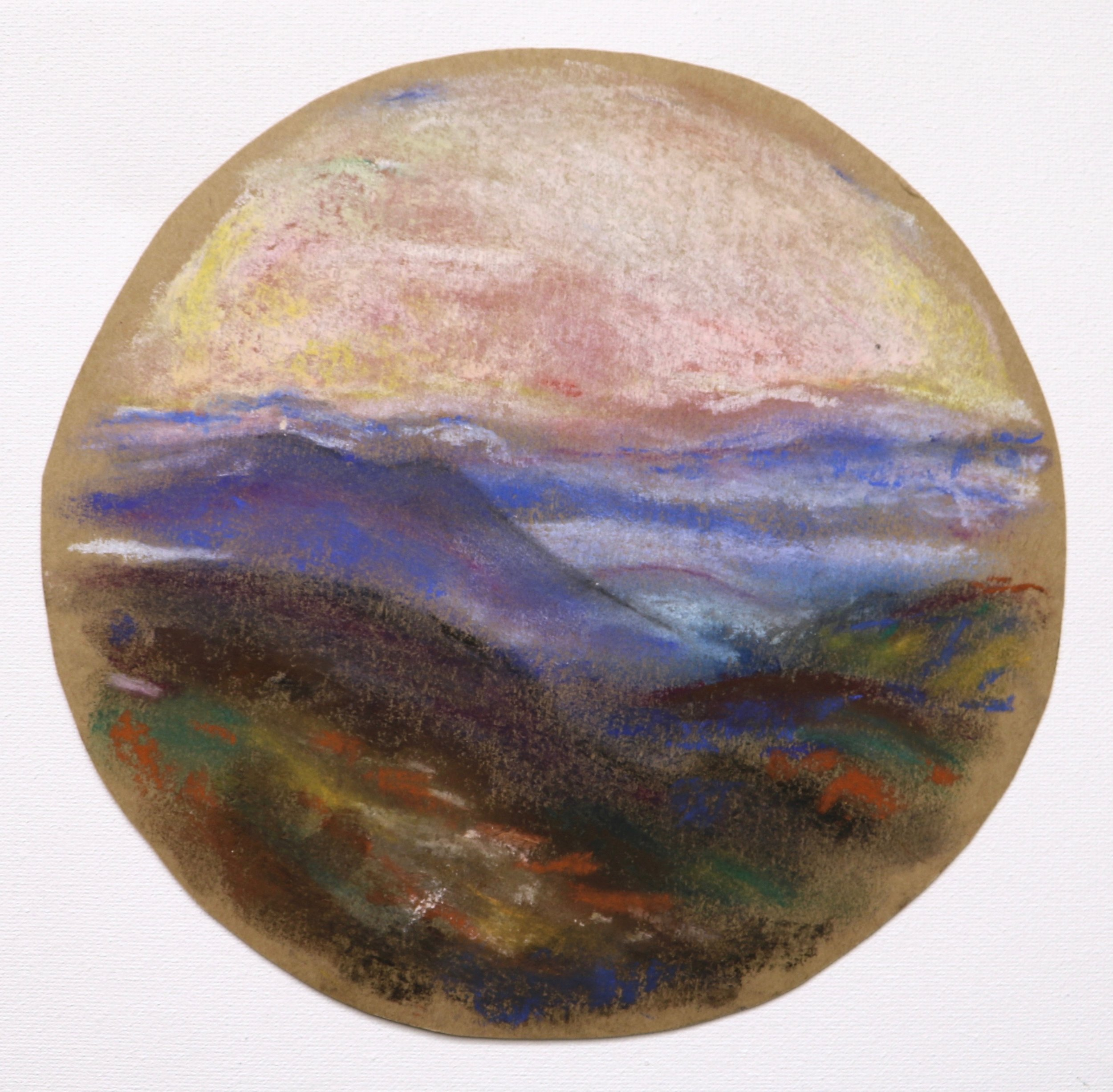 Sunrise, LesTapies Valley #3