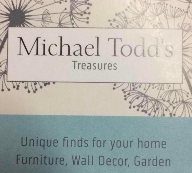 Michael Todd's Treasures - 4433 N 7th Ave, Phoenix, AZ 85013 / (602) 459-5949