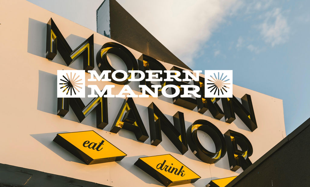 Modern Manor - Modern Manor is a vintage modern furniture showroom. We specialize in sourcing, refinishing, and reupholstering mid century modern furniture, art, and decor from the 1940's through the 1980's, and we sell it to the public 7 days a week.4130 N. 7th Ave Phoenix, AZ / (602) 266-3376