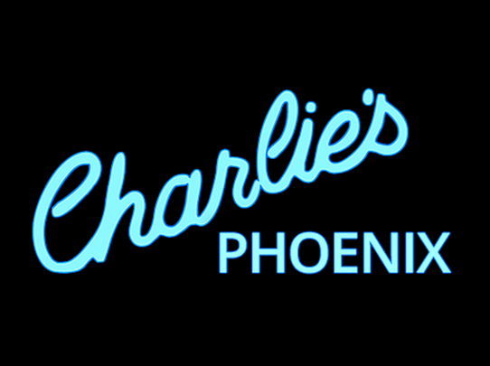 Charlie's Phoenix - The Premier Phoenix hot spot 7 days a week.For the cowboy down from his ranch to the man dressed to impress. We have all your entertainment needs covered: Go Go Boys, Drag Shows, Dance Lessons and 7 DJ's 7 days a week.727 W Camelback Rd, Phoenix, AZ 85013 / (602) 265-0224
