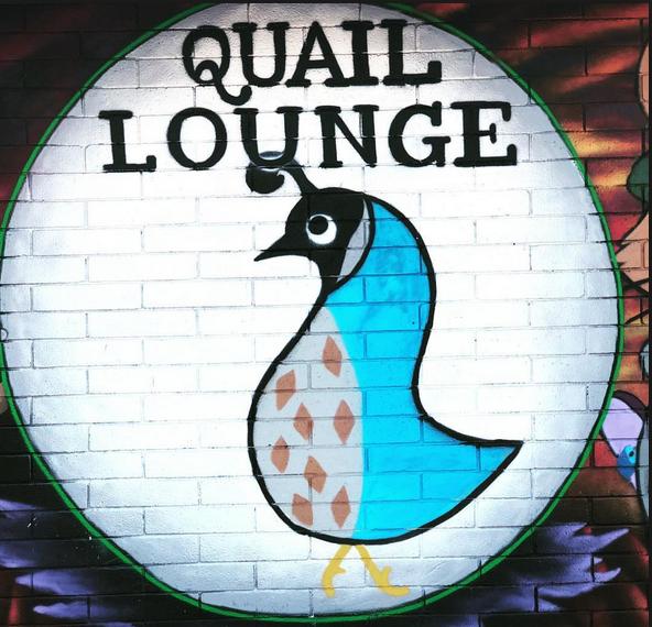 Quail Lounge - 4134 N 7th Ave, Phoenix, AZ 85013 / (602) 265-1148