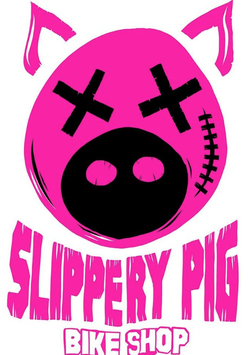 Slippery Pig Bike Shop - With over 15 years of servicing Phoenix's bike community, The Slippery Pig is a proven local bike shop. Our staff is made up of expert riders and professional mechanics with a passion for all things cyclery. With the finest bikes including: Mountain Bikes, Road Bikes, Commuter Bikes, and Family Bikes, 'The Pig' has what you are looking for.4320 N 7th Ave, Phoenix, AZ 85013 / (602) 263-5143