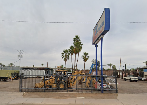 Rainbow Rentals - Rainbow Rentals has been providing Phoenix Metro contractors the best service and knowledge in construction tools and equipment resources, since 19644717 N 7th Ave, Phoenix, AZ 85013 / (602) 274-1200
