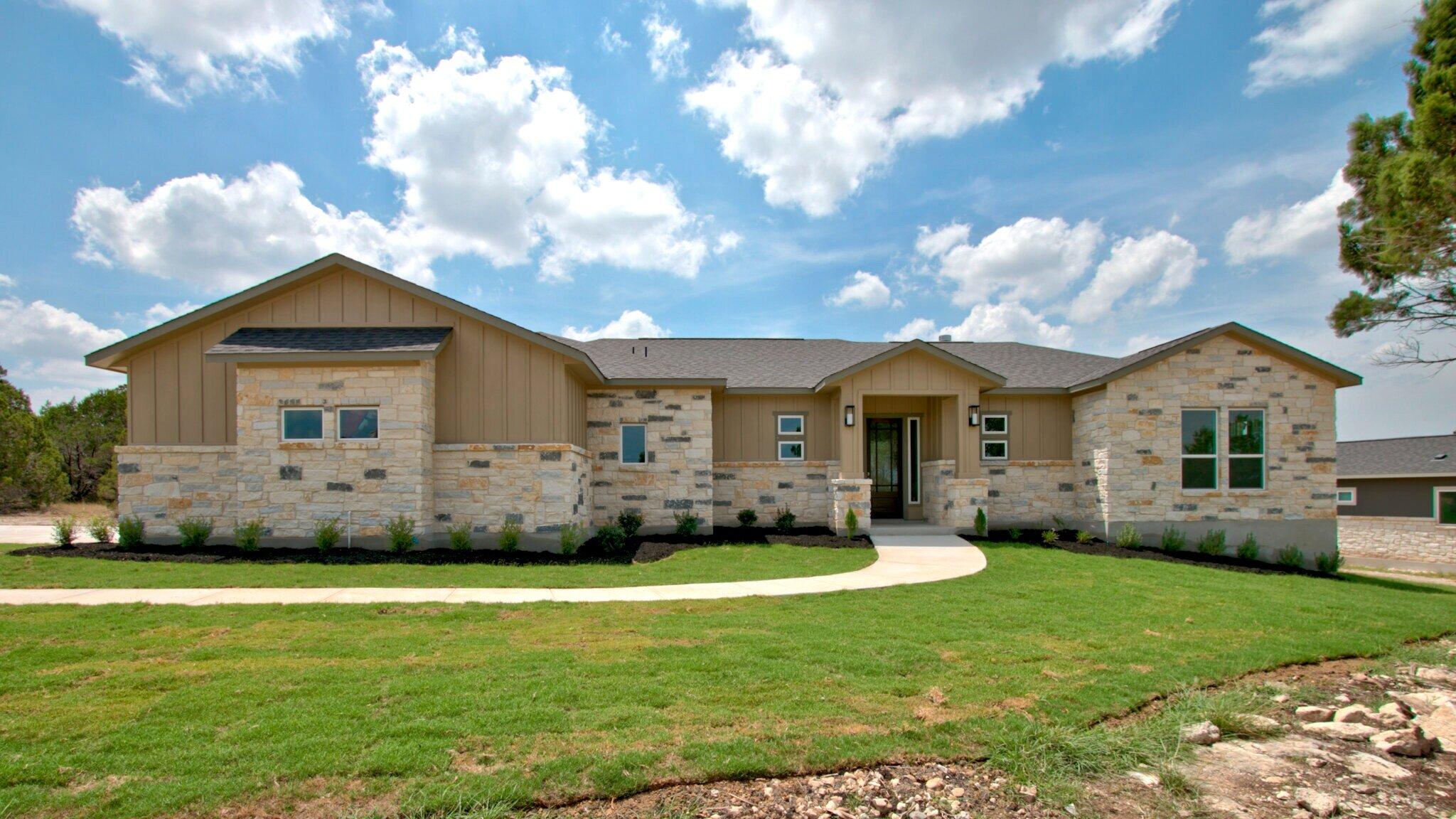 308 Warbler Drive - Spring Branch, TX 78070$382,900