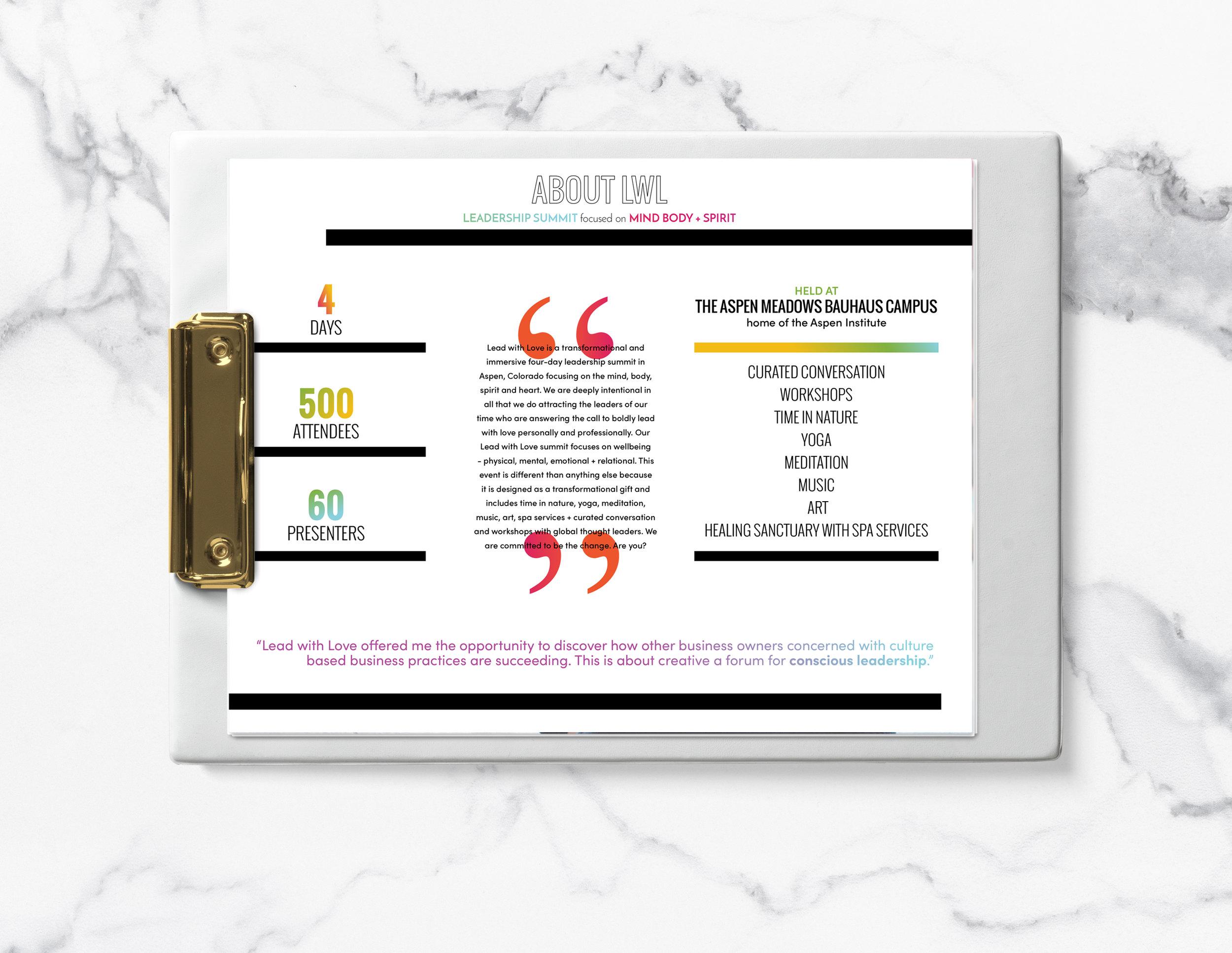 aspen lead with love erica simon graphic designer tiny hammer