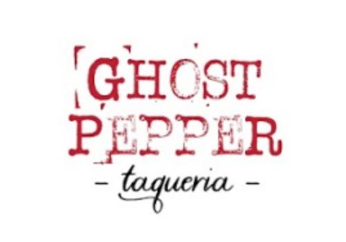 Ghost Pepper Taqueria   Services: Branding, Restaurant Design, Social Media Marketing, Website Management, Content Creation, Digital Customer Service