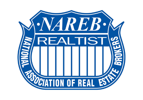 NAREB   Services: Marketing Strategy + Events