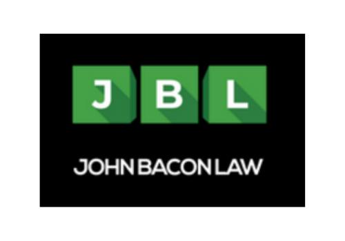 John Bacon Law   Services: Social Media Set up