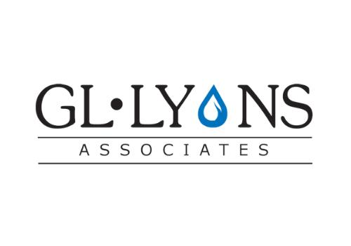 GL Lyons   Service: Web Design + Graphic Creation