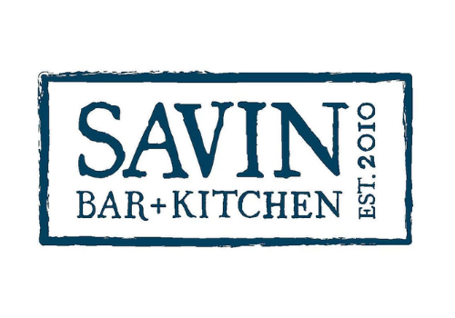 Savin Bar + Kitchen   Services: Instagram, Facebook, Twitter, Marketing. Content Creation, Events, Graphics, Digital Customer Service