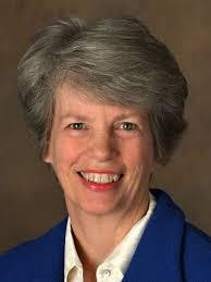 Hope Taft, First Lady of Ohio, 1999-2007