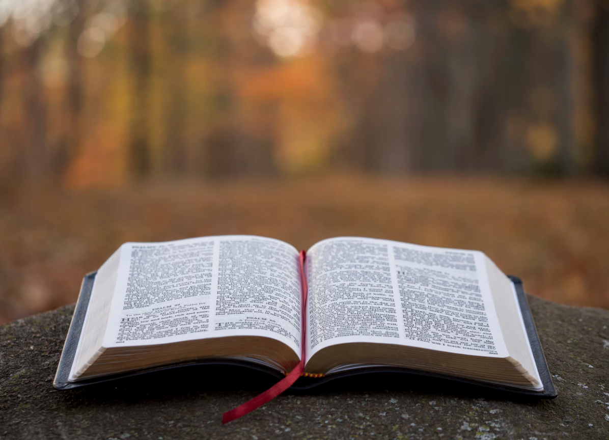 FAITH STATEMENT - An in-depth look at our theological beliefs.