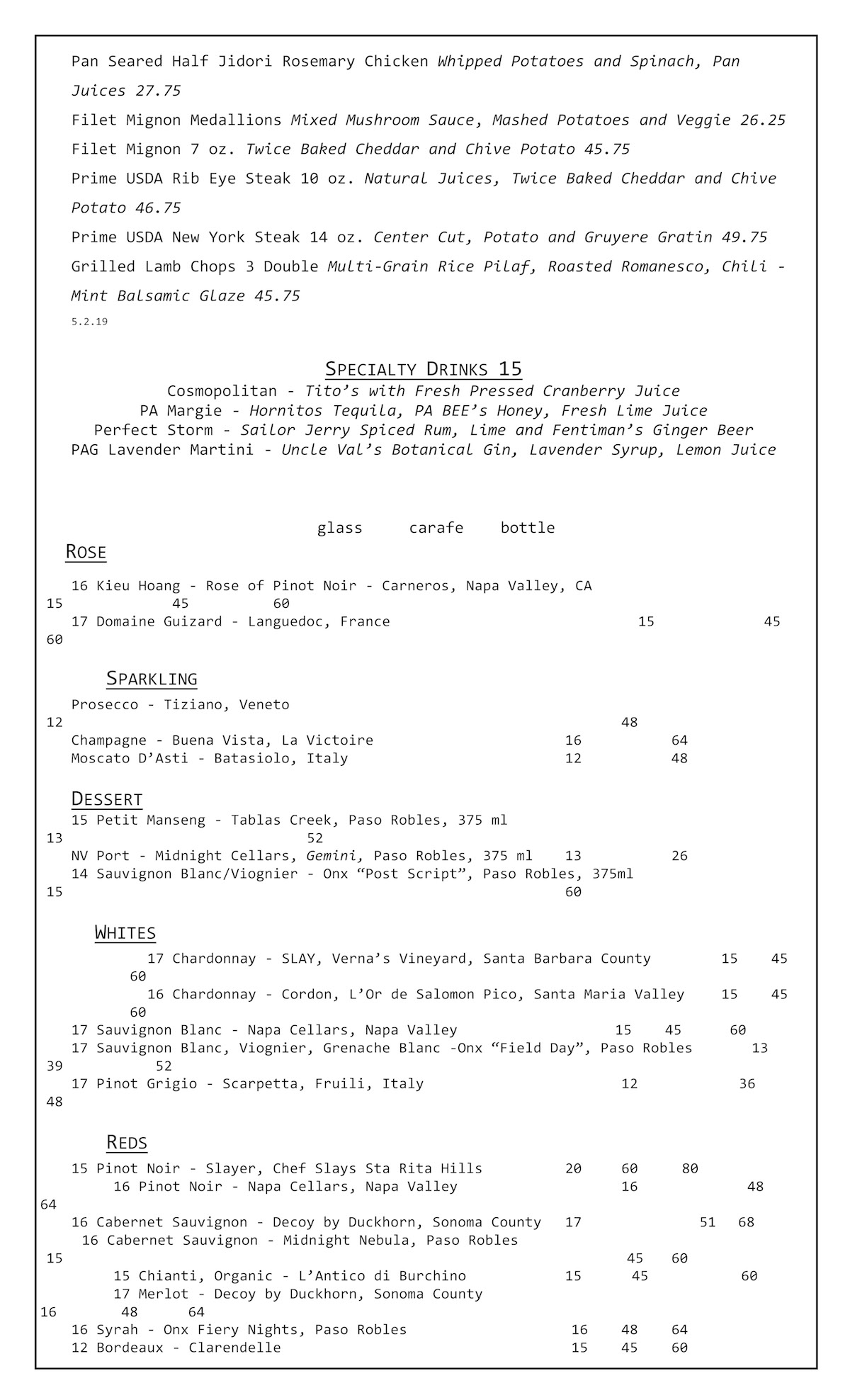 Mother's Day Brunch Menu 2019 _Page_2.jpg