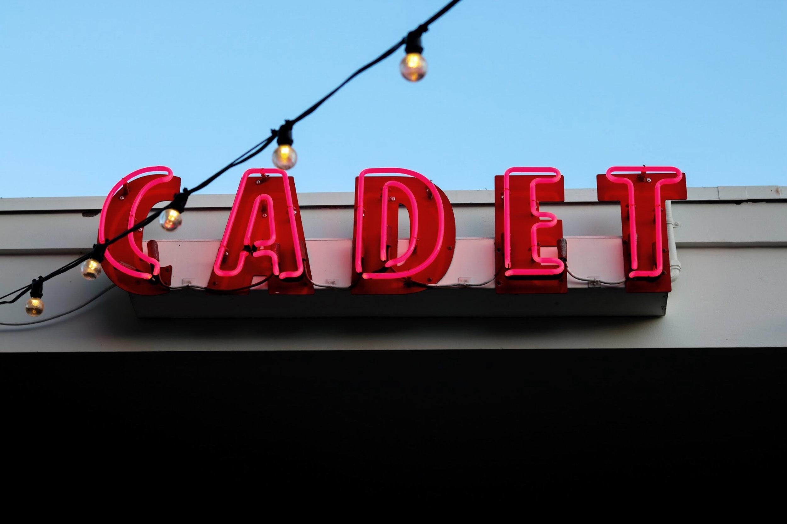 cadet - 930 Franklin St, Napa, CA 94559