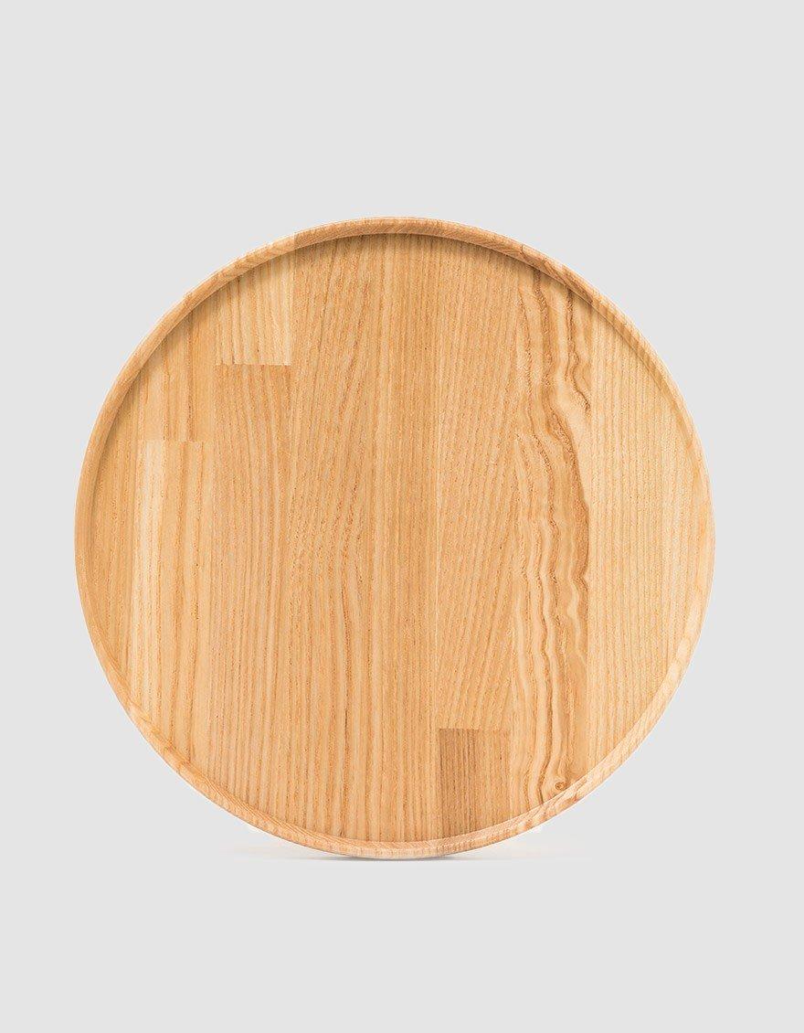 Ash Wood Tray