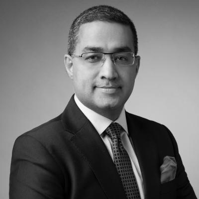 Aalok Gupta - Senior Consultant