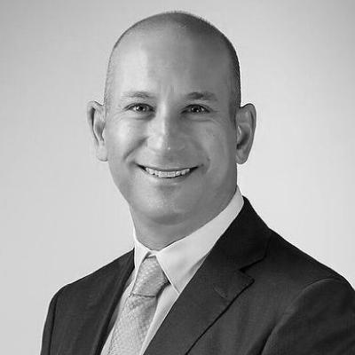 Danny Krieger - Senior Consultant