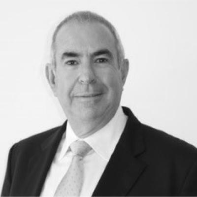 Colin Stein - Senior Consultant