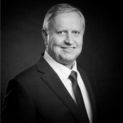 Andrew Quenby - Senior Consultant