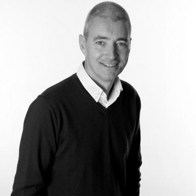 Andy Hurst - Senior Consultant