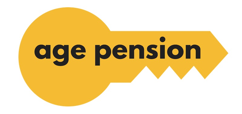 The age pension is the key