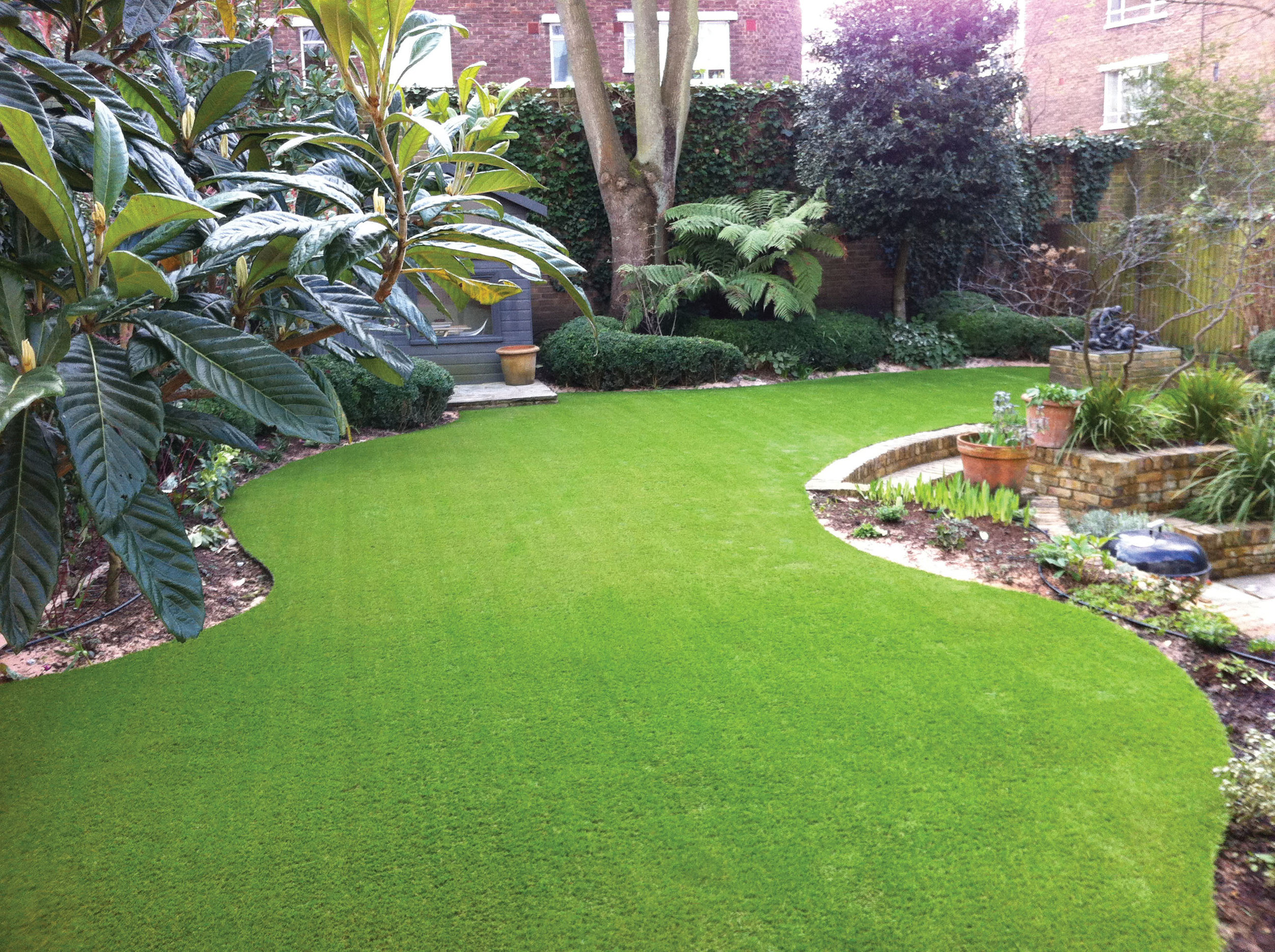 VAN DYCK EASIGRASS | CARPET WORLD FLOORING