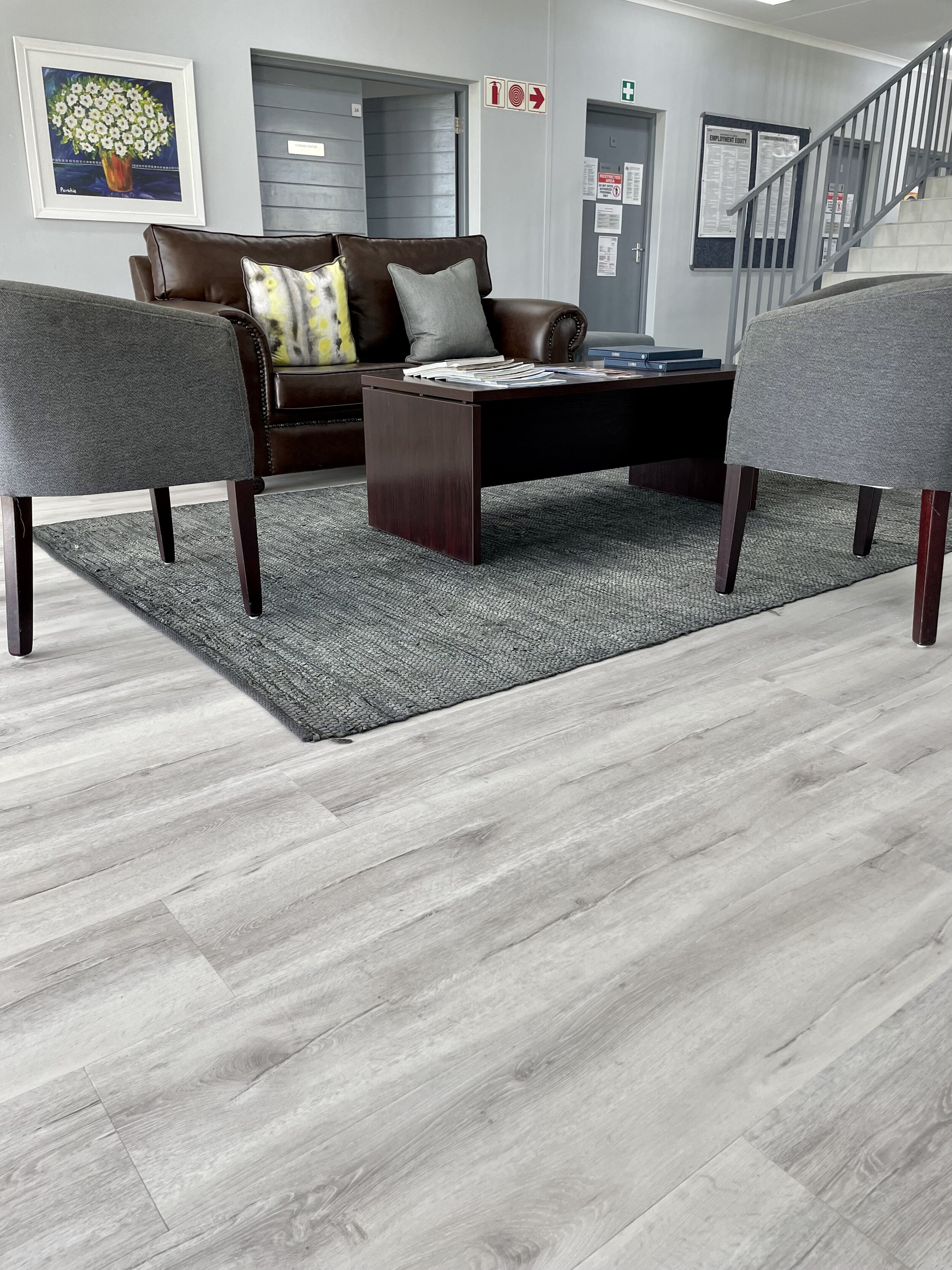 Carpet World Flooring Gallery, Estate Living Laminate Flooring