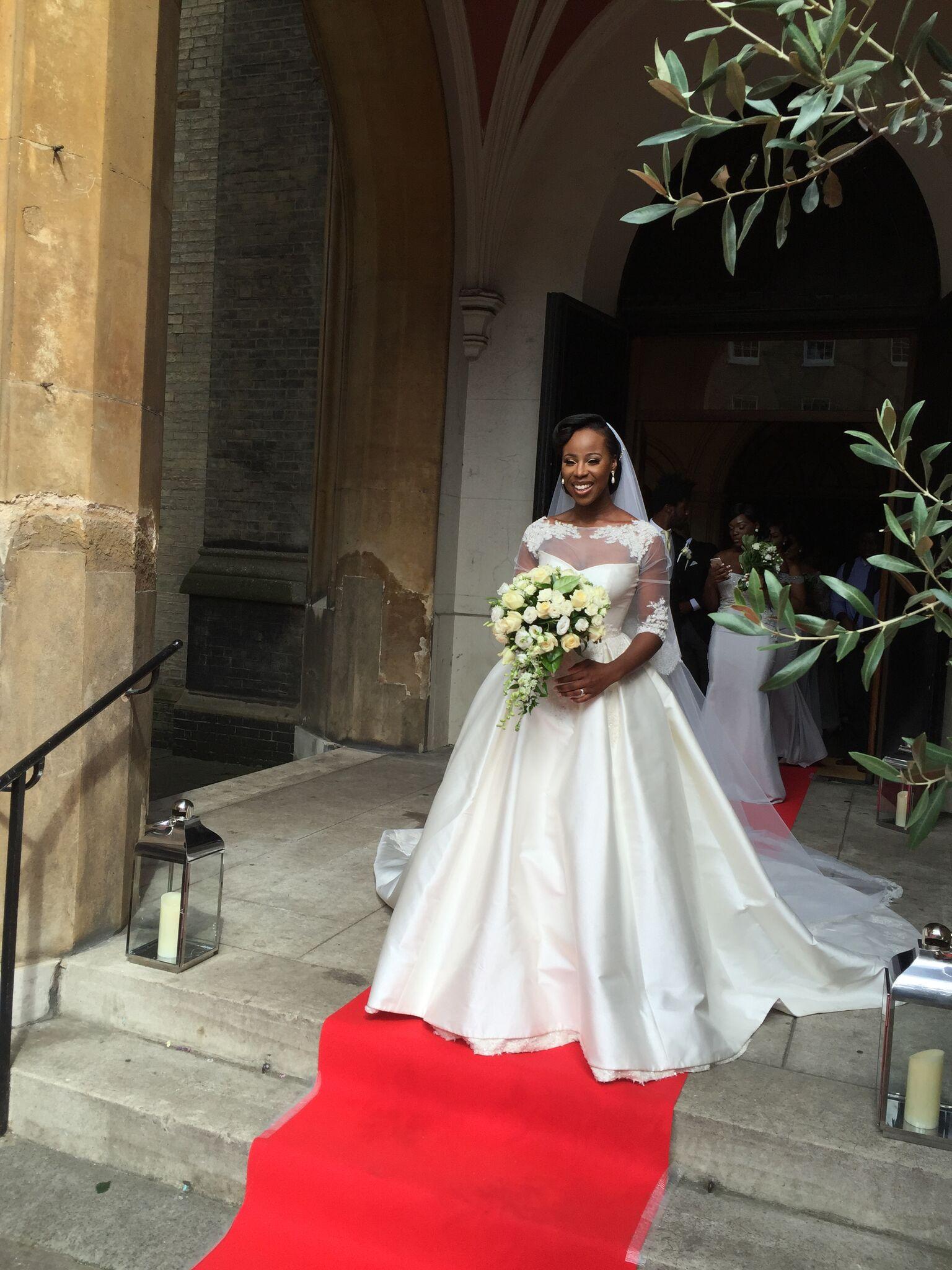 Kosibah Real Bride Sandra