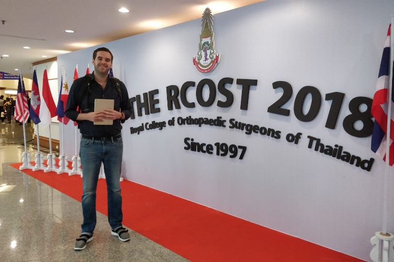 RCOST Event in Pattaya