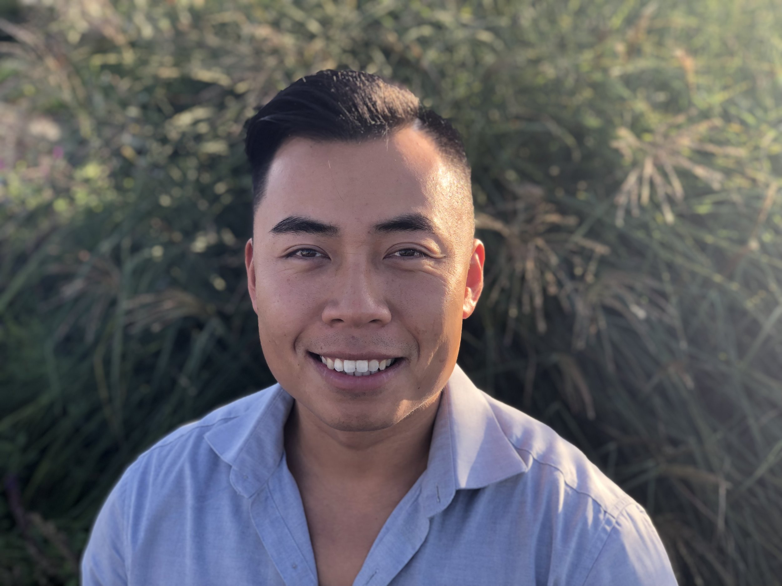 CODY (JIEHAO) ZHANG, R.TCMP, R.AC, D.TCM.  Licensed Acupuncturist & Herbalist