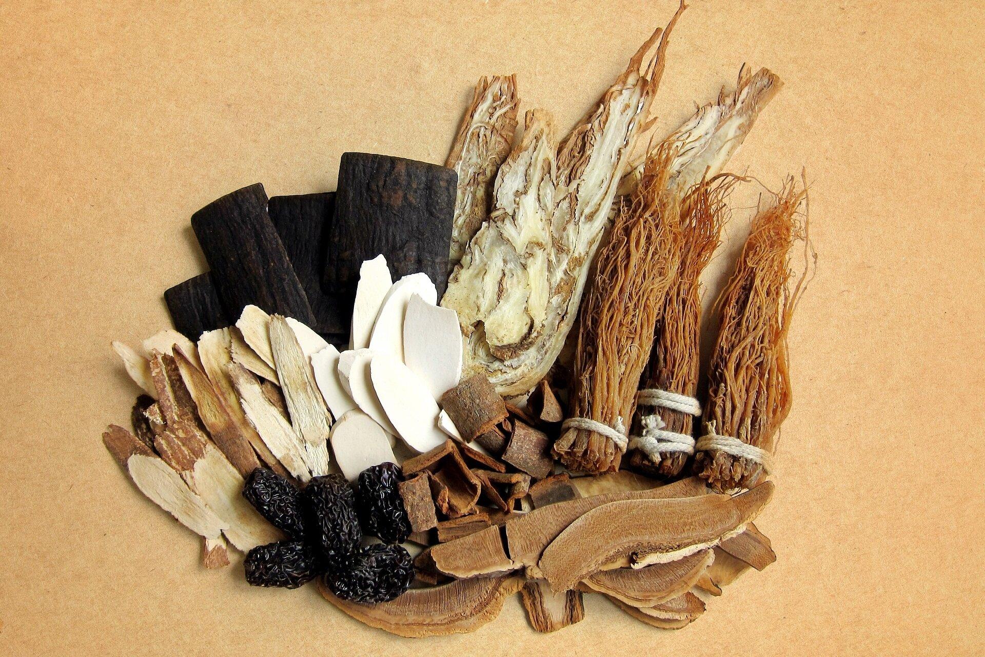 Herbal Remedies - Click here