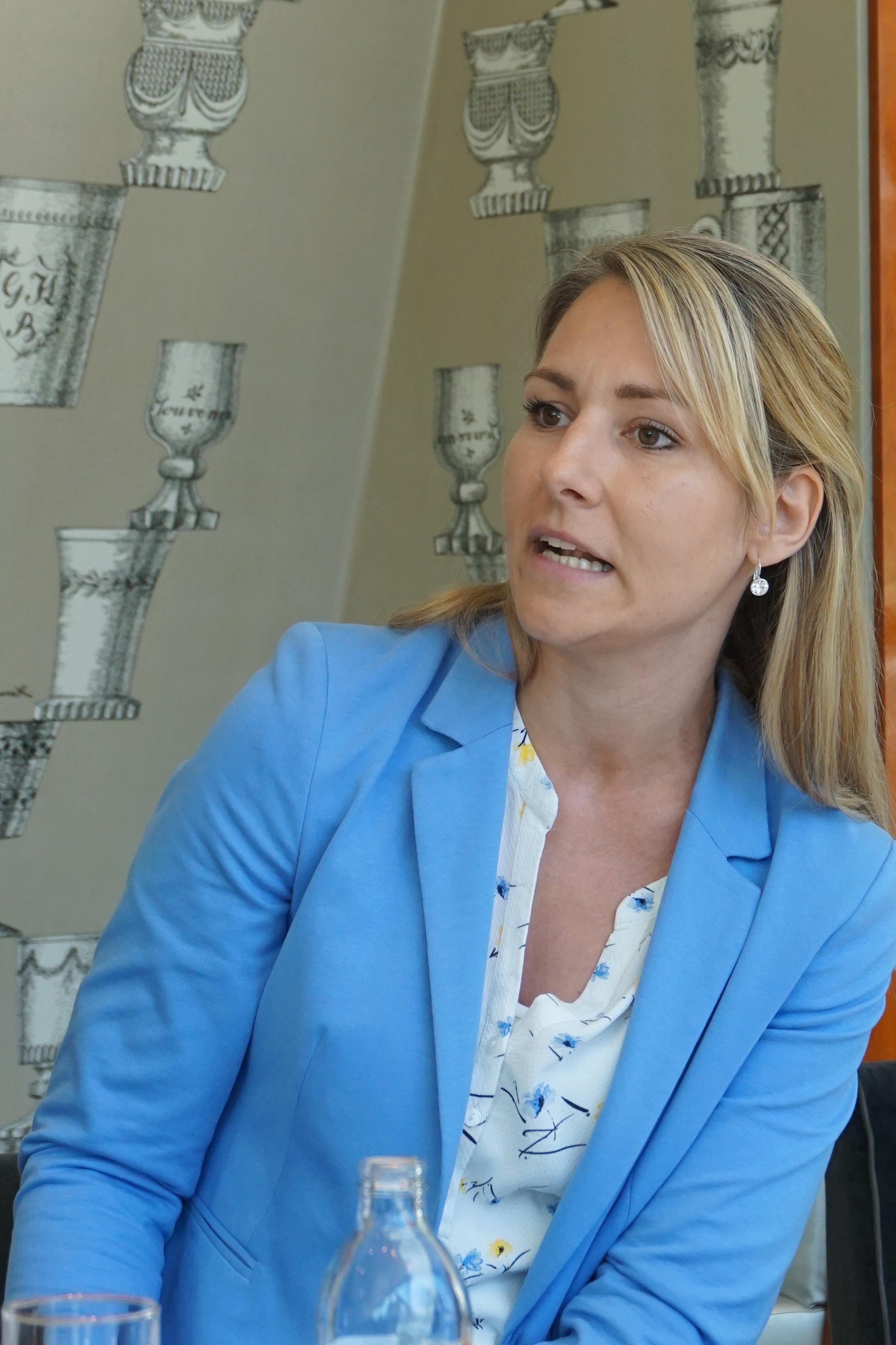 Vera Immitzer, Photovoltaic Austria