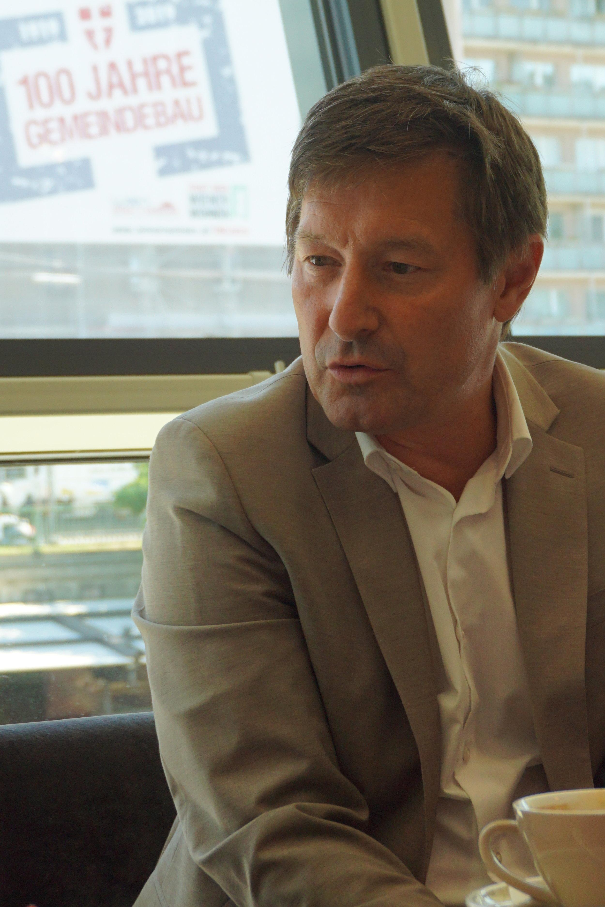Stefan Moidl, IG Windkraft