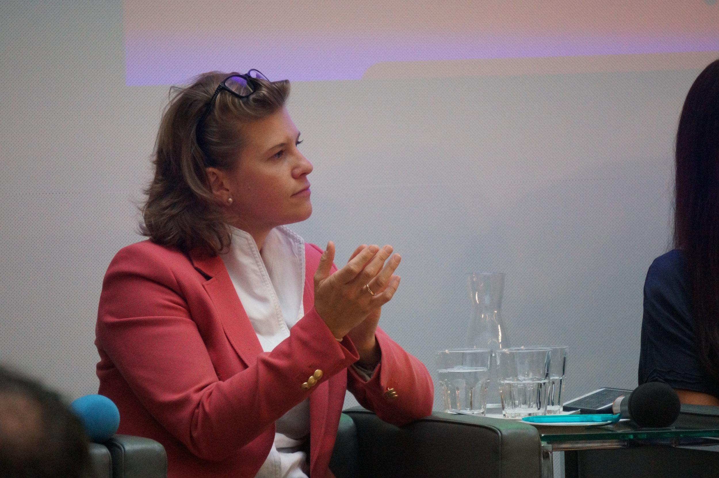 Elisabeth Olischar, ÖVP