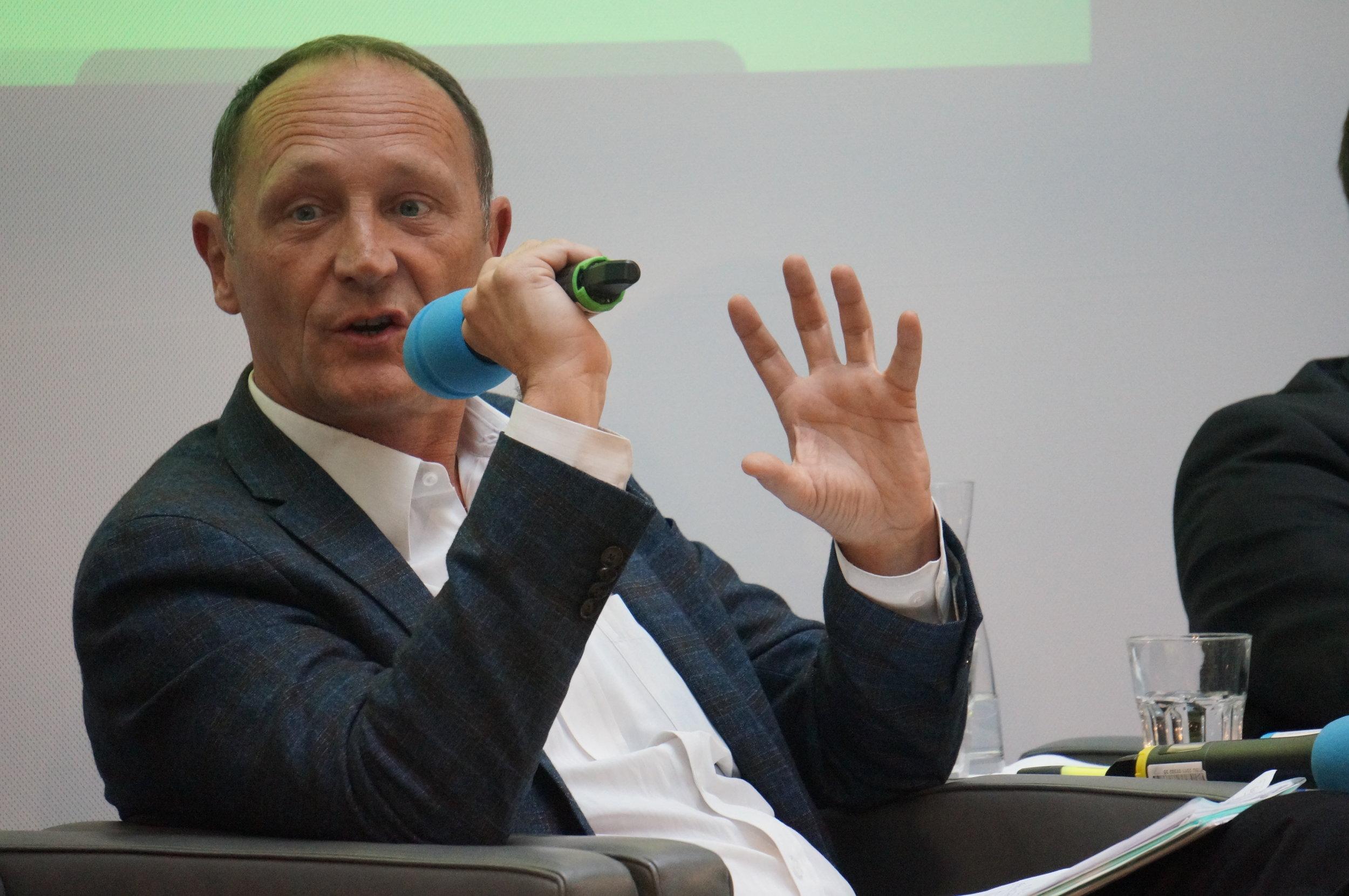Axel Kassegger, FPÖ