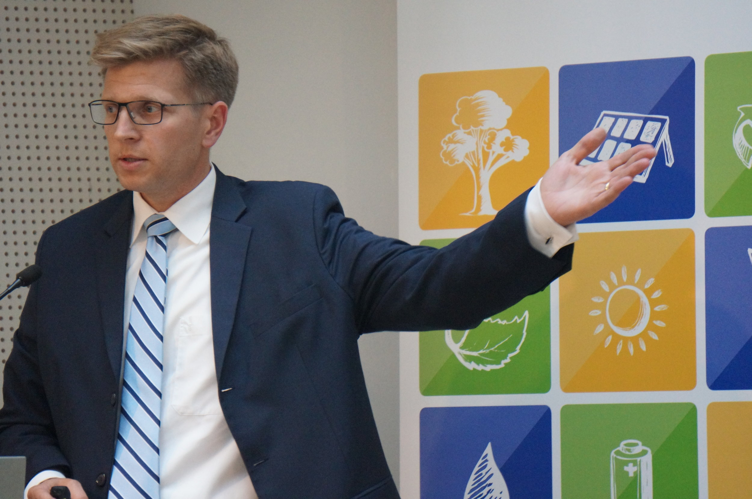 Thorsten Lenck, Agora Energiewende