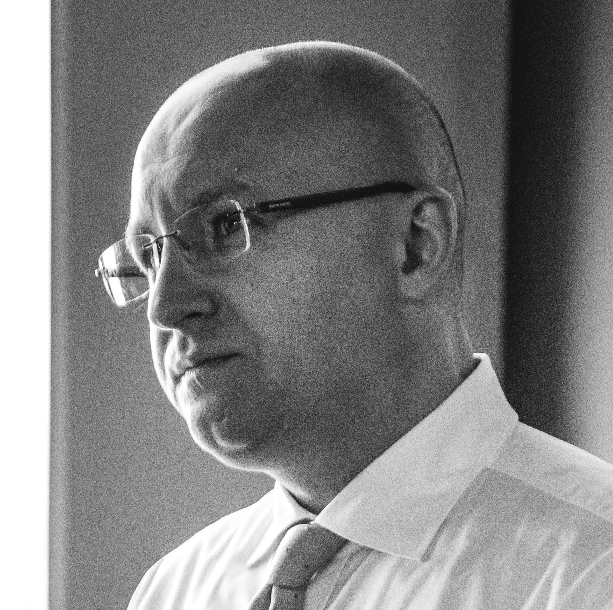 Anton Lozhnikov Russia Advisor