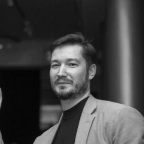 Ivan Kalishevich Partnerships & Investor Relations