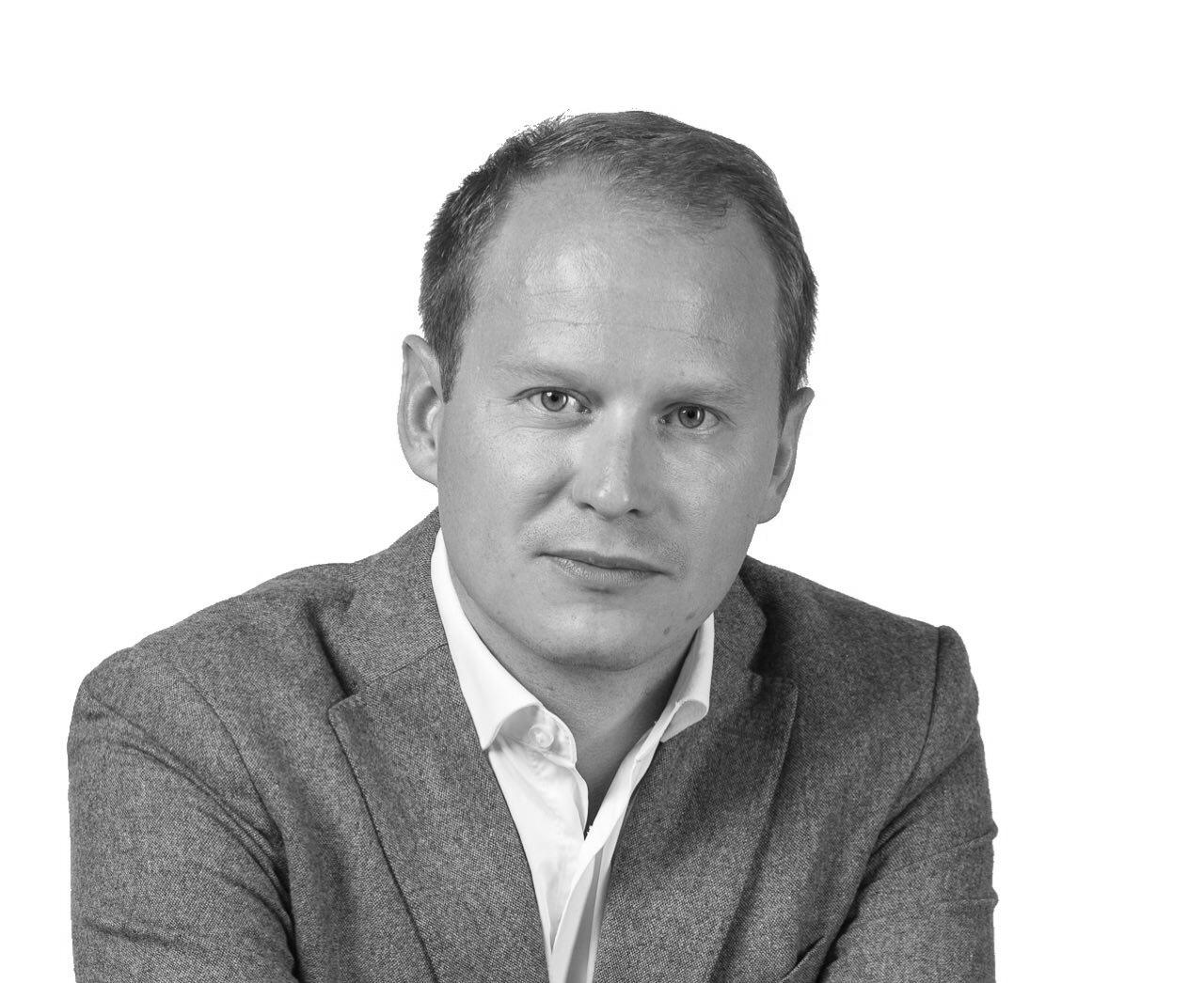 Jukka Multisilta Strategy Advisor