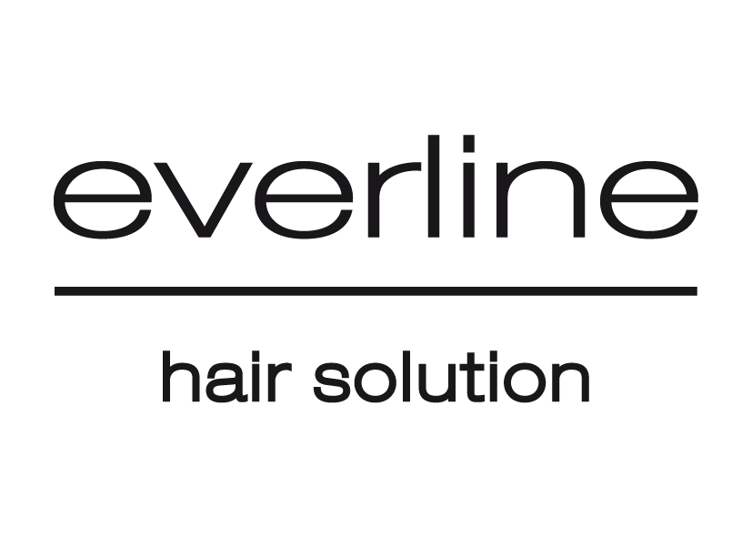 everline hair Solution logo