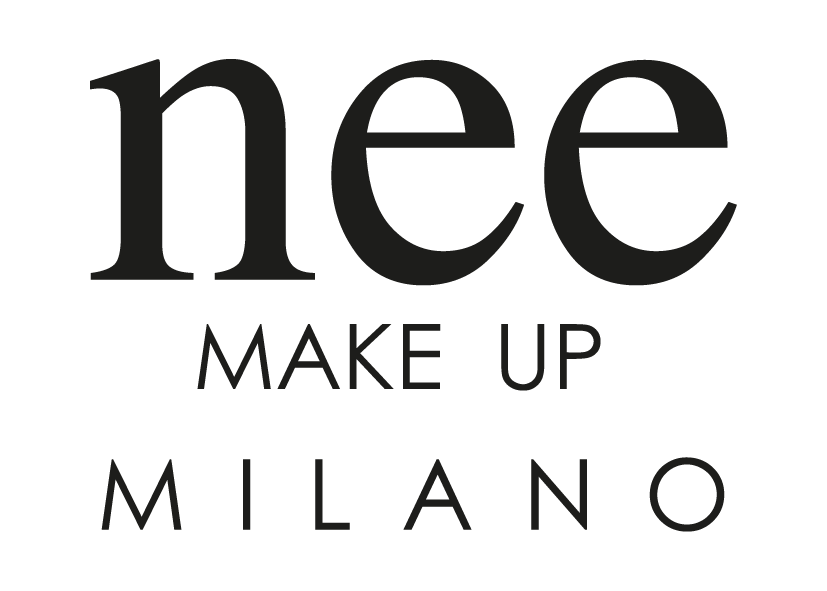 nee make up milano logo