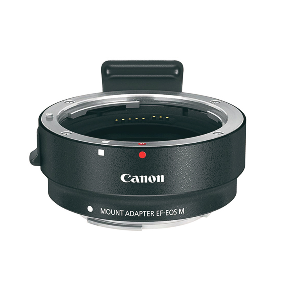 canon ef-M ADAPTER -