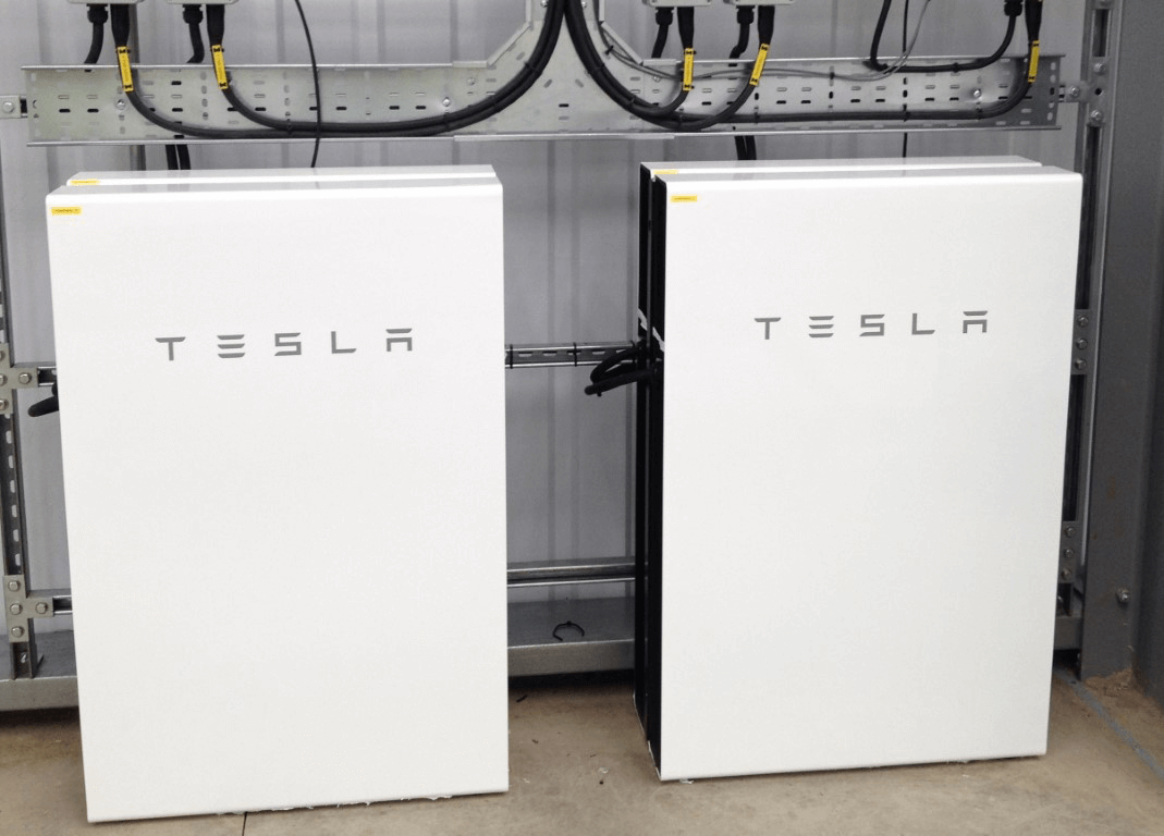 Prologis Solar + Storage