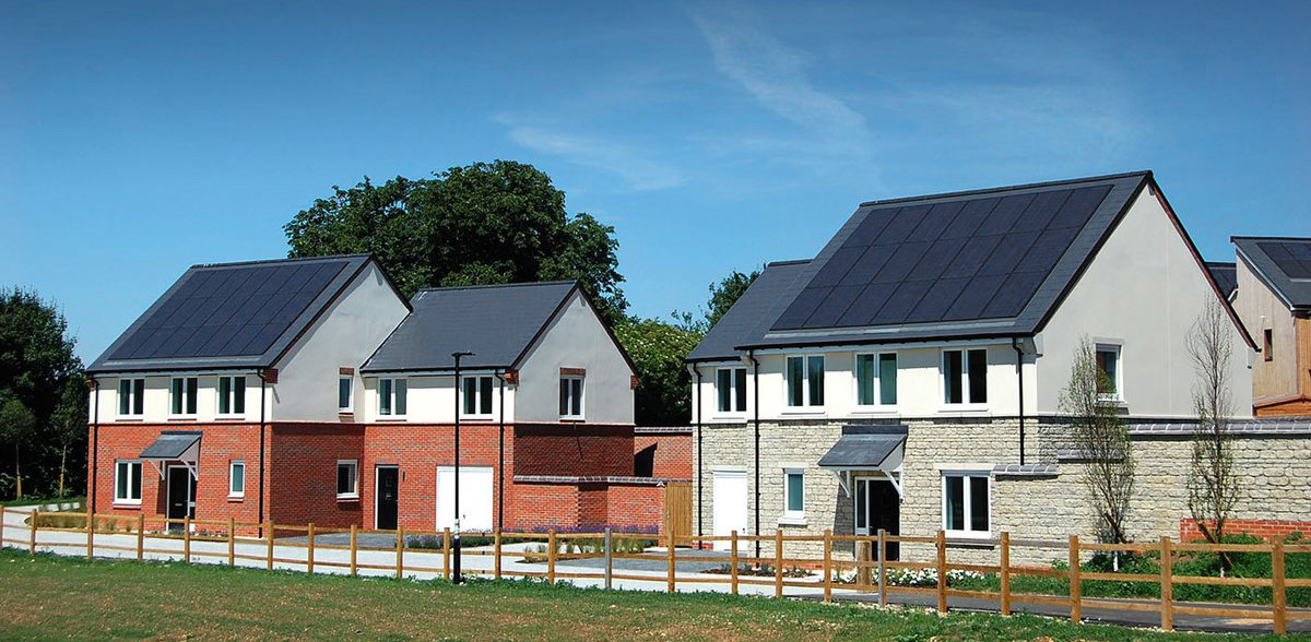 NW Bicester Eco Town