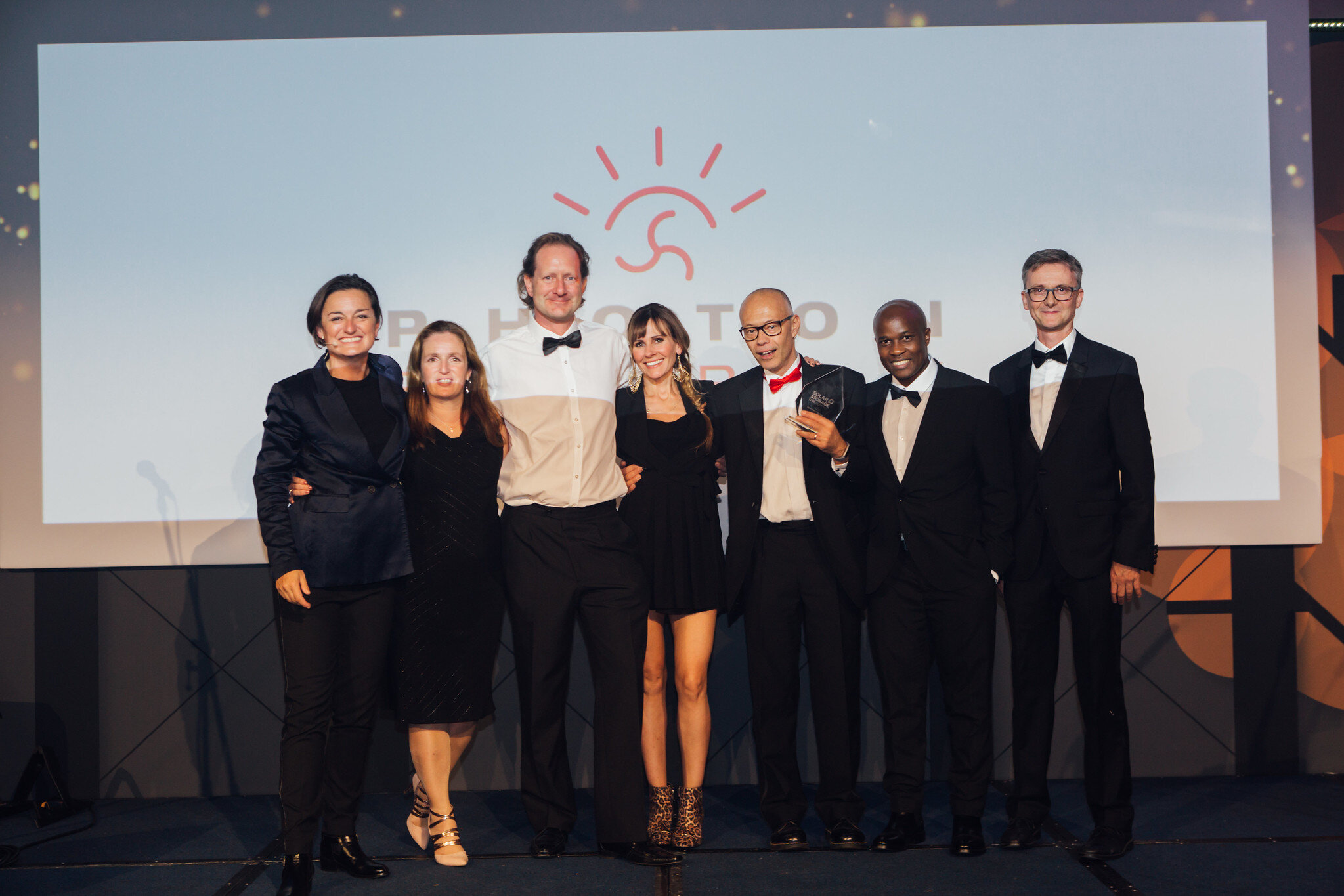 2019 Solar & Storage Awards - Contractor of the year award