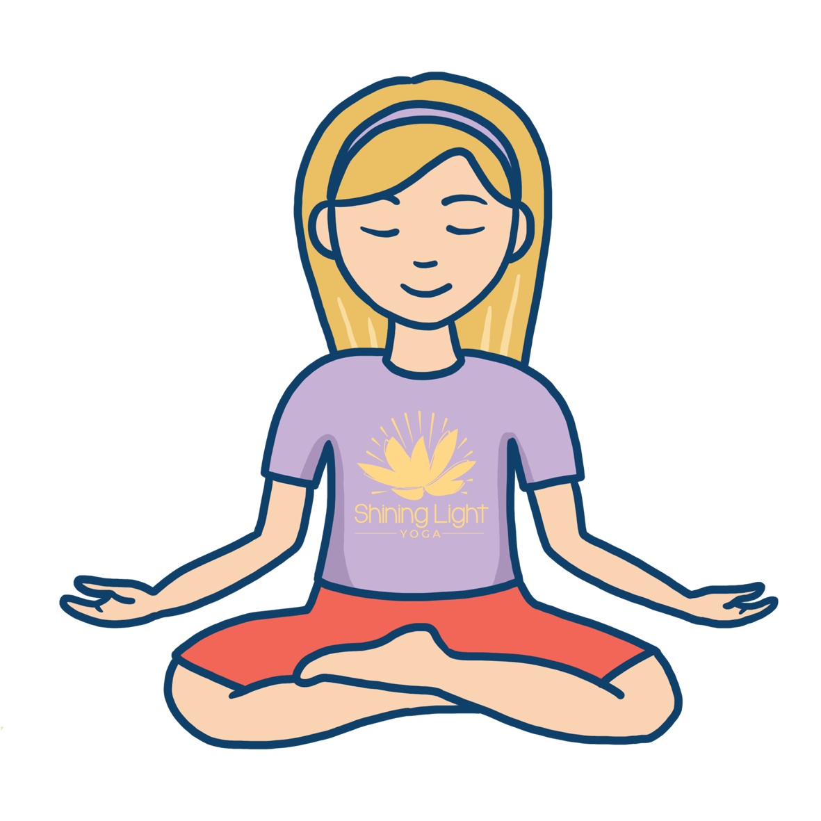 At these playful gatherings for kids aged 3 through 6th grade we will stretch, imagine, relax, breathe, and grow together (plus, enjoy a yummy snack and new friendships).Yoga helps kids strengthen their bodies and minds as they develop concentration, increase flexibility, and learn helpful relaxation. -